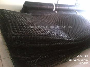 GNius Bronjong HDPE -01
